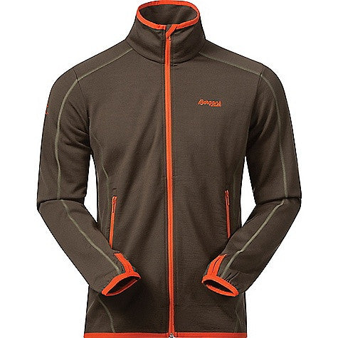 Bergans Men's Vikke Jacket