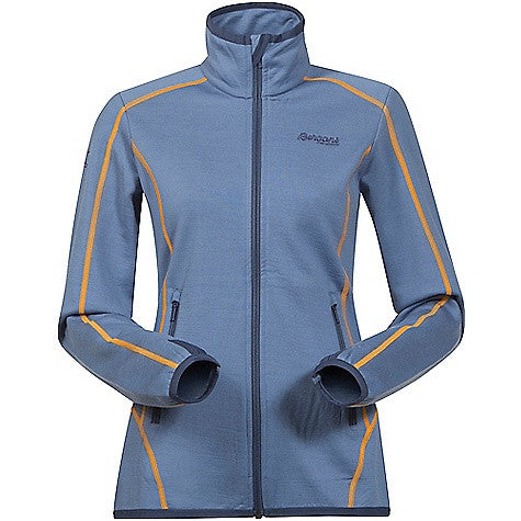 Bergans Women's Vikke Lady Jacket