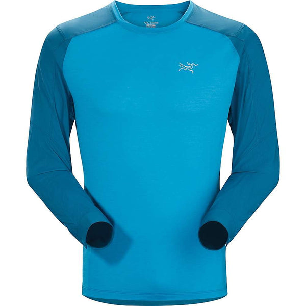 Arcteryx Men's Pelion Comp LS Top