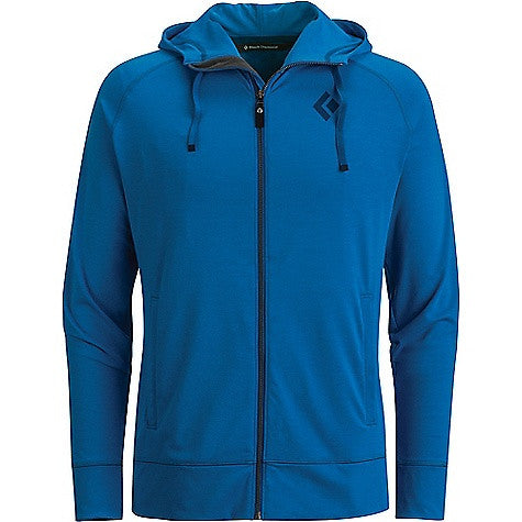 Black Diamond Men's Dawn Wall Hoody