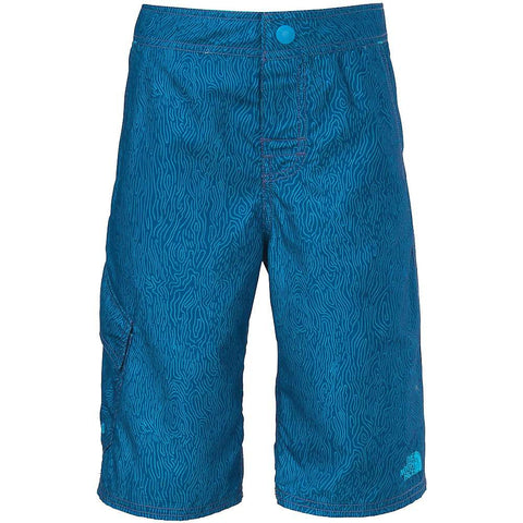 The North Face Boys'' Markhor Hike - Water Short