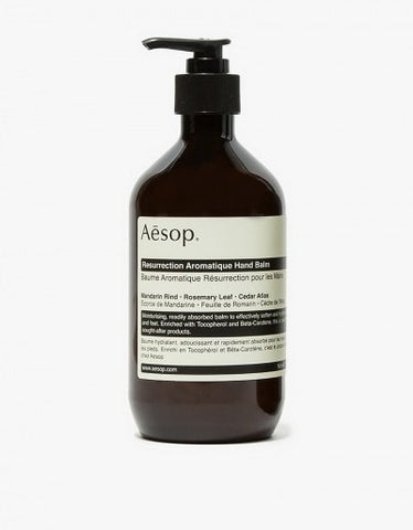 Aesop Resurrection Aromatique Balm