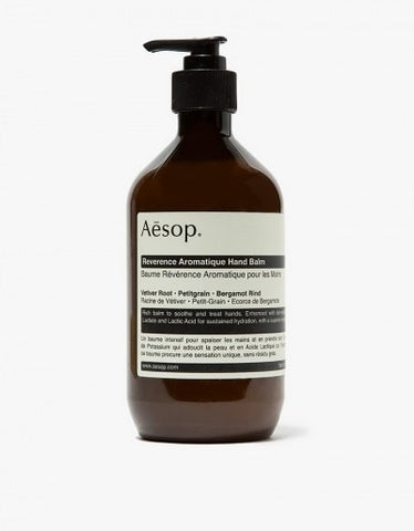 Aesop Reverence Aromatique Balm