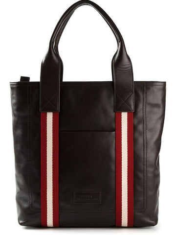 Bally 'Tacilo' messenger bag