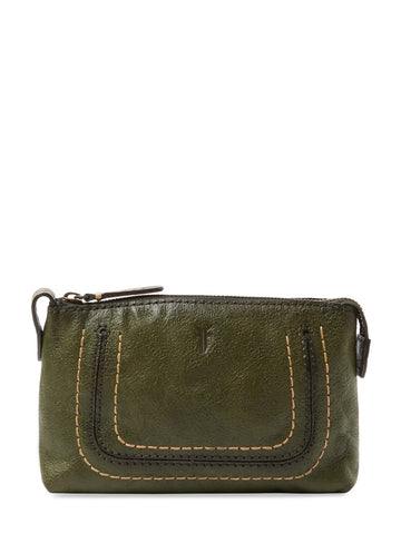 Anna Leather Travel Pouch-6340