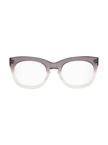105 Oversized Wayfarer Acetate Optical Frame-2734