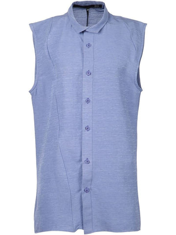 0dd. sleeveless shirt