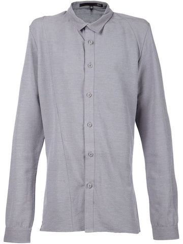 0dd. button down shirt