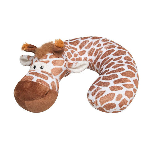 Animal Planet Neck Support Pillow, Giraffe