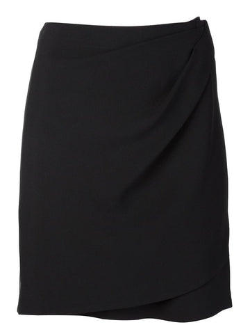 3.1 Phillip Lim draped wrapped skirt