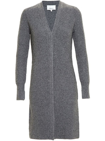 3.1 Phillip Lim long knitted cardigan