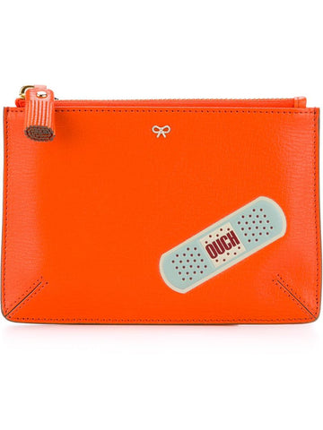 Anya Hindmarch 'Plaster' pouch purse