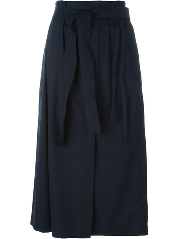 3.1 Phillip Lim belted midi skirt