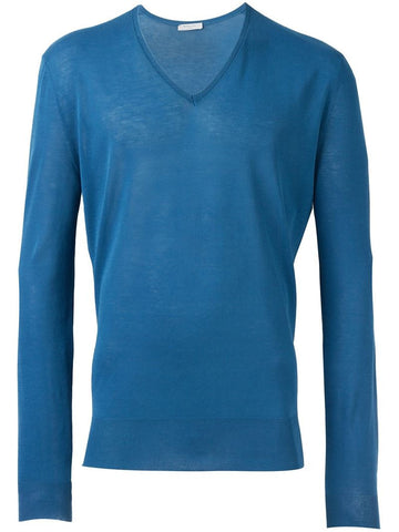 Boglioli v-neck sweater