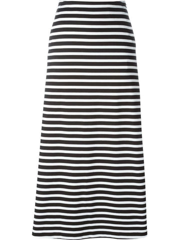 08Sircus striped skirt