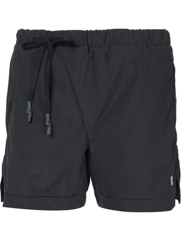 11 By Boris Bidjan Saberi logo drawstring swim shorts