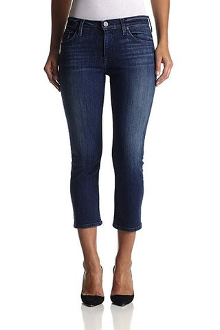 Canal Fallon Crop by Hudson Jeans, 26