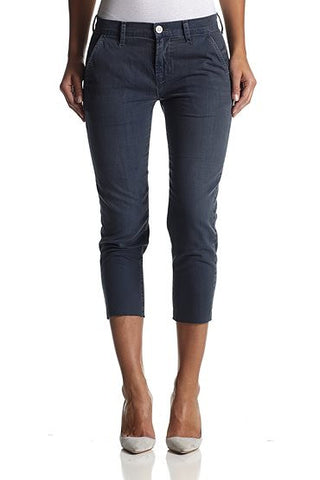 Black Crest Jamie Slim Chino by Hudson Jeans, 24
