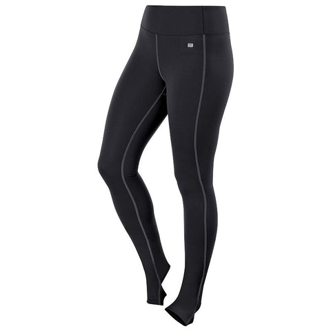 ASICS Fit-Sana Barre Stirrup Tights - Women's Black