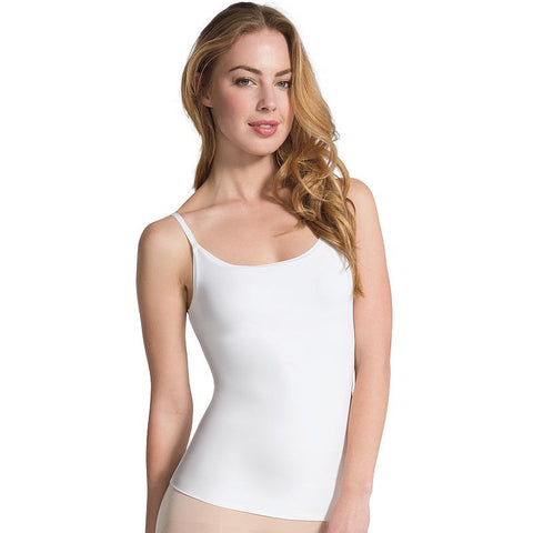 Assets Red Hot Label by Spanx Top Form Shaping Cami FS3415 - Women's White