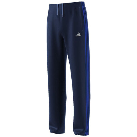 Big & Tall Adidas Essential 3-Stripe Athletic Pants Men's Navy_2420