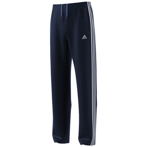 Big & Tall Adidas Essential 3-Stripe Athletic Pants Men's Navy_3316
