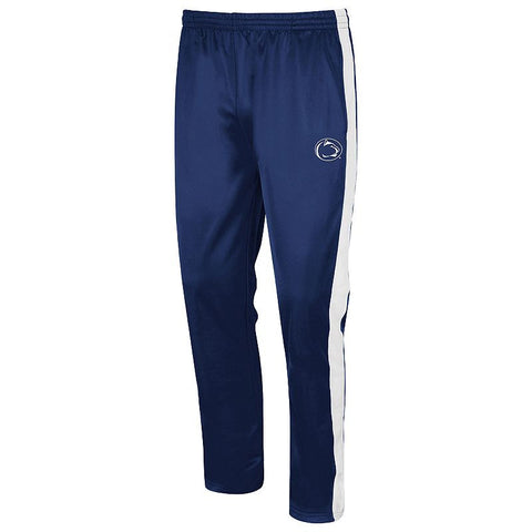 Big & Tall Campus Heritage Penn State Nittany Lions Rage Tricot Pants Men's Pst Blue