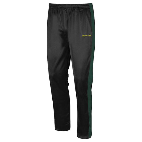 Big & Tall Campus Heritage Oregon Ducks Rage Tricot Pants Men's Uoo Black