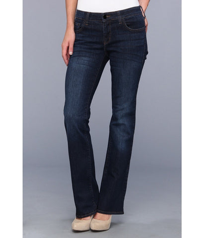 !iT Collective - Marty Corset Denim Slim Boot in Moonlight (Moonlight) Women's Jeans - SprintShopping