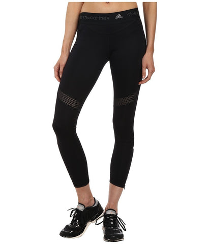 adidas by Stella McCartney - Running 7/8 Tight S17479 (Black) Women's Workout