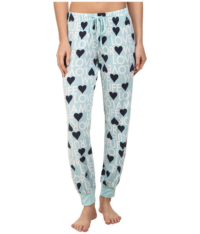 BCBGeneration - Scout The Balloon Party Pants (Affirma/Print) Women's Pajama