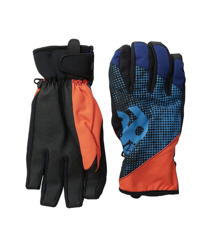 686 - Icon Pipe Glove (Blue) Extreme Cold Weather Gloves