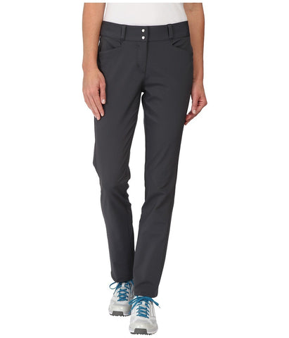 adidas Golf - Advance Fall Weight (Dark Grey Heather Solid Grey) Women's Casual Pants