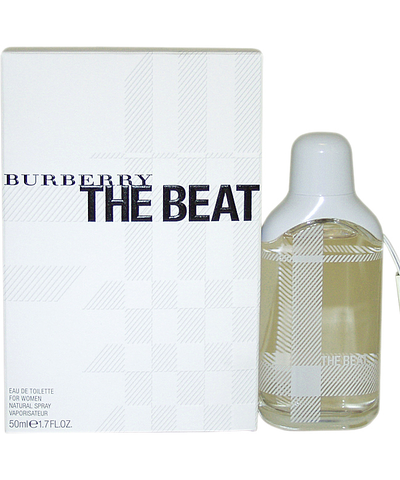 Burberry Burberry The Beat For Women 1.7 Oz Edt Spray