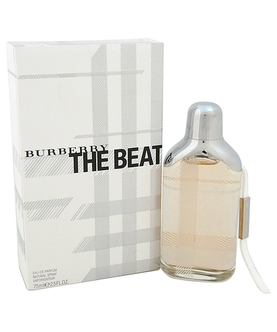 Burberry The Beat By Burberry For Women - Edp Spray