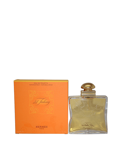 24 Faubourg By Hermes For Women - Edt Spray_25120