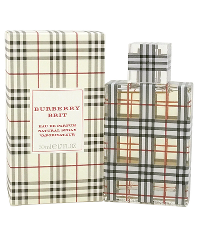 Burberry Brit By Burberry For Women - Edp Spray
