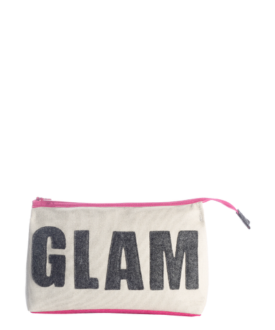"""glam"" Makeup Case"