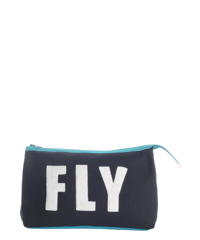 """fly"" Makeup Case"