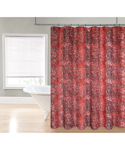 Fontaine Shower Curtain_53198
