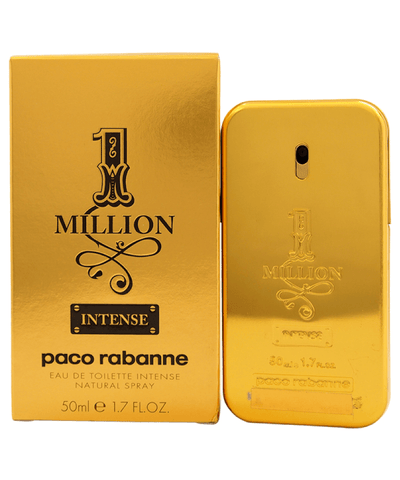 1 Million Intense By Paco Rabanne For Men - Edt Spray