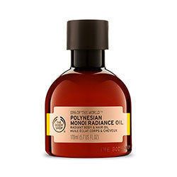 Spa of the World™ Polynesian Monoï Radiance Oil