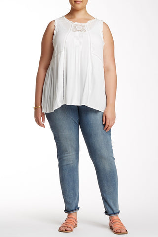 311 Shaping Skinny Jean (Plus Size)