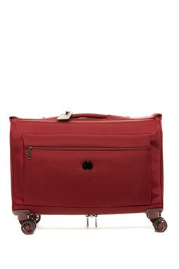 "14""  Montmartre+  Carry-On  Spinner  Trolley  Garment  Tote"