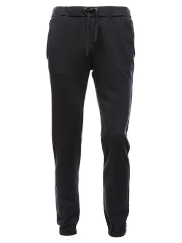 100% Cotton Jogger Pants - 1013Darkgrey