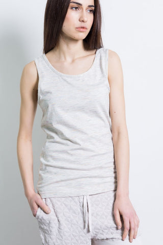 100% Cotton Tank Top - Multicolor