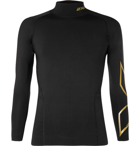 Alpine MCS Thermal Compression Top Black
