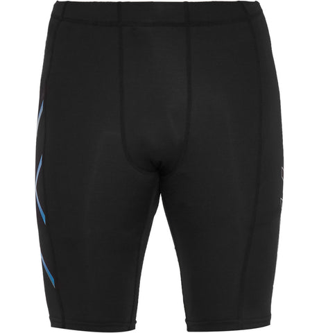 Ice Compression Shorts Black