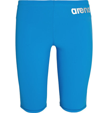 Arena - Powerskin St Compression Swim Jammers - Azure