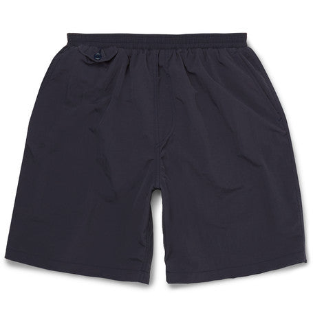 Beam Plu - Mid-length wim hort - Navy